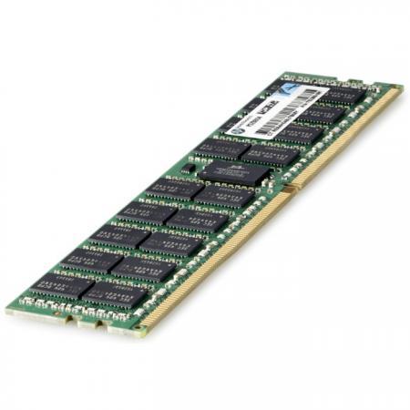 лучшая цена Оперативная память 64Gb (1x64Gb) PC4-21300 2666MHz DDR4 DIMM ECC Registered CL19 HP 815101-B21