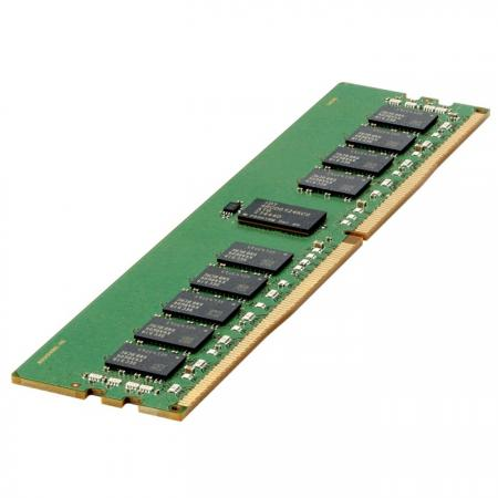 Оперативная память 8Gb (1x8Gb) PC4-21300 2666MHz DDR4 DIMM ECC Registered CL19 HP 838079-B21 оперативная память 8gb 1x8gb pc4 21300 2666mhz ddr4 dimm ecc registered cl19 hp 815097 b21
