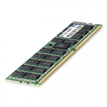 Оперативная память 16Gb (1x16Gb) PC4-21300 2666MHz DDR4 DIMM ECC Registered CL19 HP 815098-B21