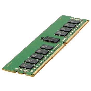лучшая цена Оперативная память 64Gb (1x64Gb) PC4-21300 2666MHz DDR4 DIMM ECC Registered CL19 HP 838085-B21