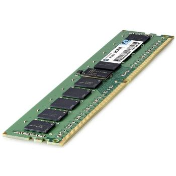 Оперативная память 16Gb (1x16Gb) PC4-21300 2666MHz DDR4 DIMM ECC Registered CL19 HP 838081-B21