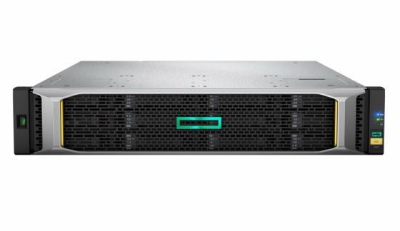 Сетевое хранилище HP MSA 2050 (Q1J28A) 12x3,5 цены онлайн