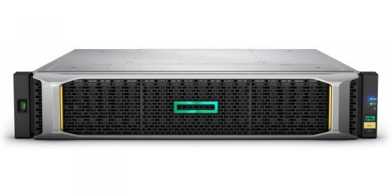 Сетевое хранилище HP MSA 2050 (Q1J29A) 24x2,5