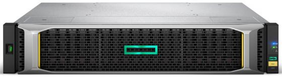 Дисковый массив HPE MSA 2050 SAS 2x500W SFF Disk Enclosure (Q1J07A) sata usb 3 0 hard disk duplicator harddisk holder 3 0 hdd enclosure offline clone copy