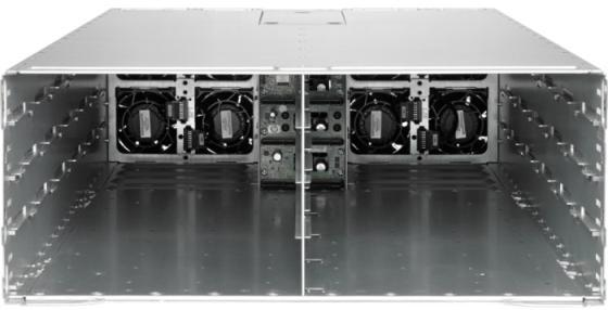 купить Корзина для жестких дисков HPE 826690-B21 DL38X Gen10 Prem 6SFF SAS/SATA 2xNVMe 8SFF SAS/SATA Bay Kit онлайн