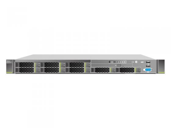 Сервер Huawei 1288H V5 1xSilver 4108 1x16Gb x8 SR130 1G 2P+10G 2P 1x550W (02311XDA) new 15 6 lcd touch screen digitizer full assembly display b156xtn03 1 for acer aspire v5 571 v5 571p v5 571pg