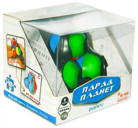 цены на Головоломка Recent Toys Парад Планет от 7 лет  в интернет-магазинах