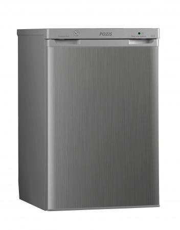 Холодильник Pozis RS-411 серебристый холодильник с морозильной камерой pozis rs 411 black
