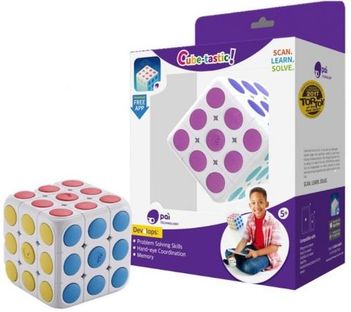 Головоломка ROOBO P0001U Cube-tastic головоломка magic cube 002610