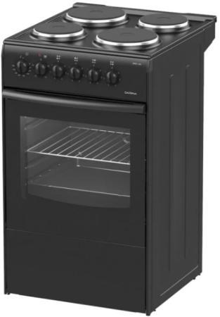 Электрическая плита DARINA S EM331 404 At черный