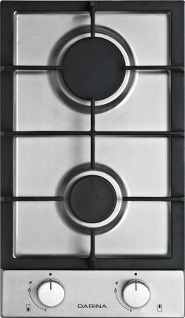 Варочная панель газовая DARINA 1T2 М523 Х черный