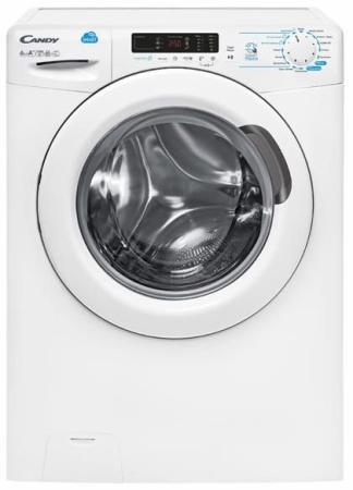 Стиральная машина Candy CSS4 1262D3/2-07 белый стиральная машинка candy cs4 1262d3 2 07 белый
