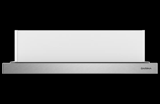 Вытяжка встраиваемая DARINA INTO 502 WX белый вытяжка darina into 502 w