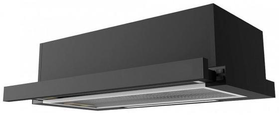 Купить Вытяжка встраиваемая DARINA DARINA SLIDE 605 B черный