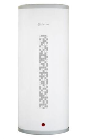 Водонагреватель накопительный De Luxe 2W15Vs1 1500 Вт 15 л