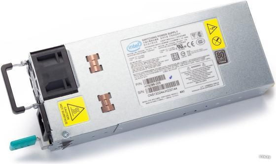 Блок питания Intel AXX1300TCRPS 1300W (AXX1300TCRPS 956542) блок питания intel fxx460gcrps 915603 460w
