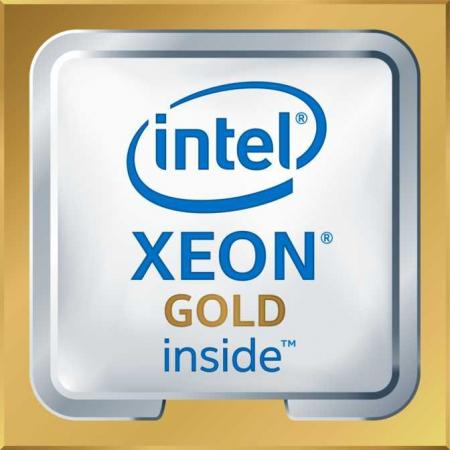 Фото - Процессор Intel Xeon Gold 6132 LGA 3647 19.25Mb 2.6Ghz блок питания accord atx 1000w gold acc 1000w 80g 80 gold 24 8 4 4pin apfc 140mm fan 7xsata rtl