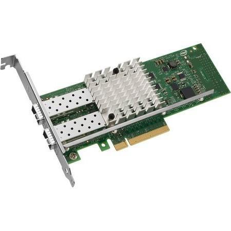 Сетевая карта Intel X527DA2OCPG1P5 (X527DA2OCPG1P5 950126) цена и фото