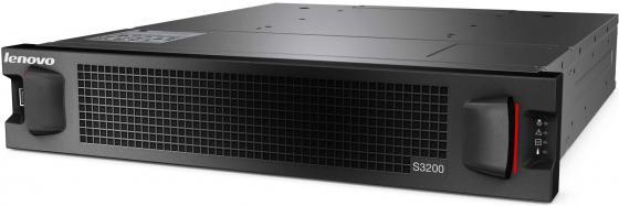 Купить Дисковый массив Lenovo S3200 4x900Gb 10K 2.5 SAS iSCSI 2x595W Chassis Dual (64116B4/1)