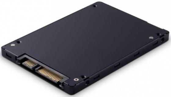 Накопитель SSD Lenovo 1x960Gb SATA 4XB7A08503 2.5