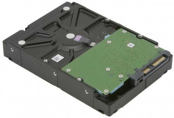 Жесткий диск SuperMicro 1x4000Gb SAS 7.2K HDD-A4000-ST4000NM0125 Hot Swapp 3.5