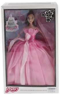 цена на Кукла Невеста 29 см, в ассорт.