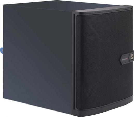 купить Платформа SuperMicro SYS-5028L-TN2 x4 3.5 SATA 1G 2P 1x250W онлайн