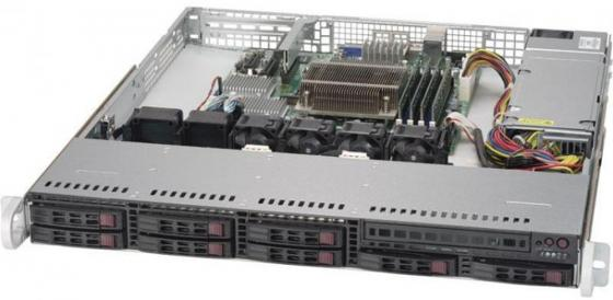 Купить Сервер Supermicro SYS-1019S-MC0T