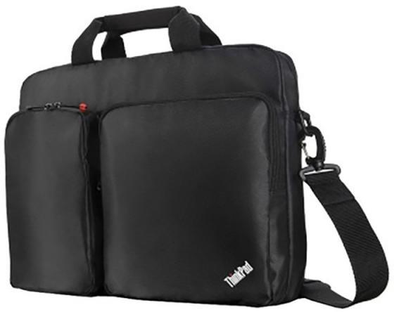 Сумка для ноутбука 14.1 Lenovo 4X40H57287 синтетика черный