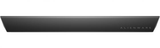 Купить Игровой блок Dell AW168 черный USB Gamer