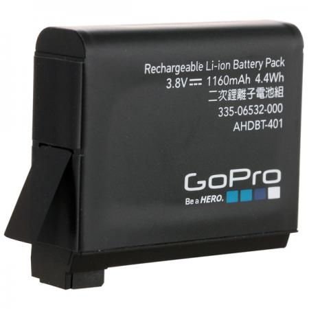 Аккумулятор для компактных камер и видеокамер AcmePower AP-AHDBT-401 аккумулятор для компактных камер и видеокамер acmepower ap nb 11l