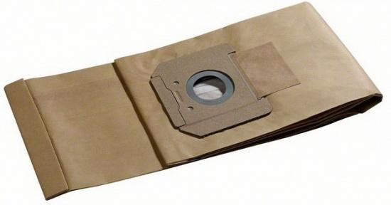 Мешок для пылесоса Bosch 2607432036 щетка для пылесоса bosch 1609390481