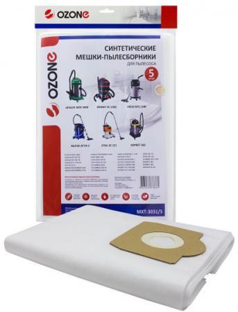 цены на Мешок для пылесоса Ozone MXT-3031/5 в интернет-магазинах