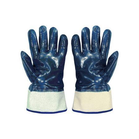 Перчатки NEWTON per38 Джерси Люкс нитриловые полный облив манжет резинка подкладка 110г