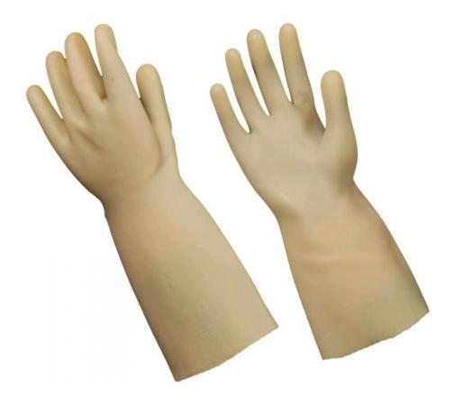 Перчатки АЗРИ АЗРИ№3 латексные диэлектрические бесшовные №3 перчатки азри 3