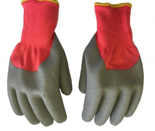 Перчатки БЕРТА 530 зимние шерстяные