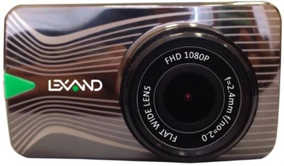 LEXAND LR50 (real Full HD 1080p) relaxgo 5 android touch car dvr gps navigation rearview mirror car camera dual lens wifi dash cam full hd 1080p video recorder