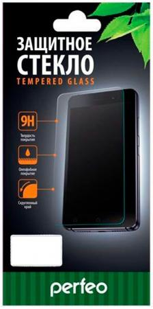 Perfeo защитное стекло Xiaomi Redmi 4X/5A черный 2.5D Full Screen Corning Full Glue (PF_A4010) защитное стекло skinbox full screen 4630042522787 черный
