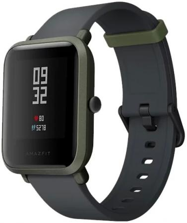 Xiaomi Amazfit Bip Green (UYG4023RT) original xiaomi huami amazfit bip lite version smart watch