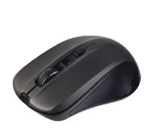 Perfeo мышь беспров., оптич., REGULAR, 4 кн, DPI 800-1600, USB, тёмно-серый (PF-381-WOP-DGR) мышь perfeo travel dark grey pf 36 wop dgr pf a4082