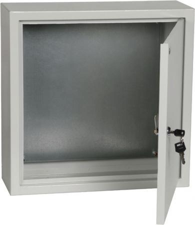 IEK_YKM40-441-31_Корпус металлический ЩМП-4.4.1-0 36 УХЛ3 IP31 {размеры 400х400х150 мм}