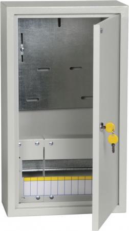 IEK MKM32-N-12-54-Z Корпус металлический ЩУРн-3/12з-0 У2 IP54