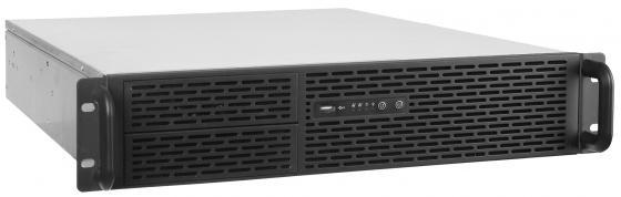 Серверный корпус 2U Exegate Pro 2U2088 500 Вт чёрный EX234952RUS стабилизатор exegate power rp 500 259013