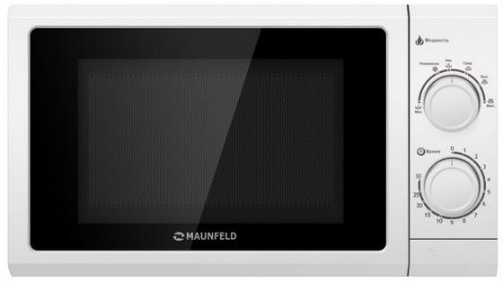 Микроволновая печь Maunfeld GFSMO.20.5W 700 Вт белый