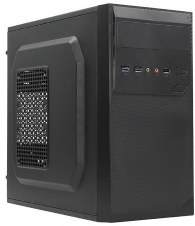 NAVAN IS007-U3-BK Корпус персонального компьютера (450W)