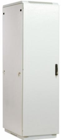 ЦМО! Шкаф телеком. напольный 33U (600x800) дверь металл (ШТК-М-33.6.8-3ААА) (3 коробки)