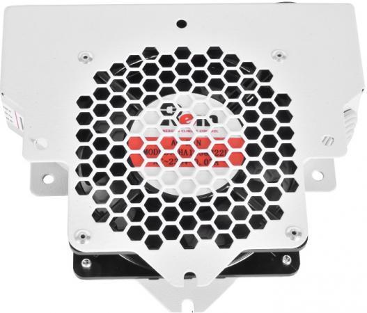 ЦМО Модуль вентиляторный, 1 вентилятор, колодка R-FAN-1J вентилятор kvr 100 1