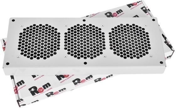 лучшая цена ЦМО Модуль вентиляторный, 3 вентилятора, колодка R-FAN-3J