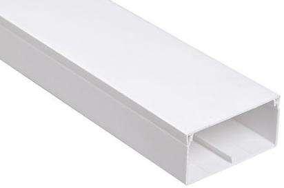 цена на Iek (CKK10-060-040-1-K01-018) Кабель-канал 60х40 ЭЛЕКОР длина 2м.