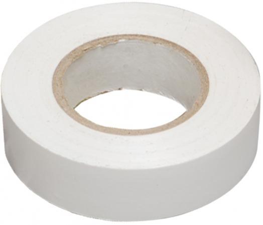 Iek UIZ-13-10-10M-K01 Изолента 0,13х15 мм белая 10 метров ИЭК